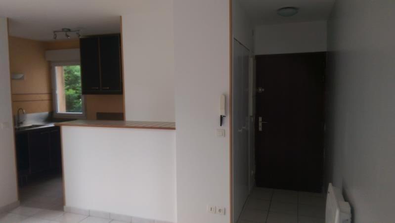 Alquiler  apartamento Beaumont sur oise 670€ CC - Fotografía 3