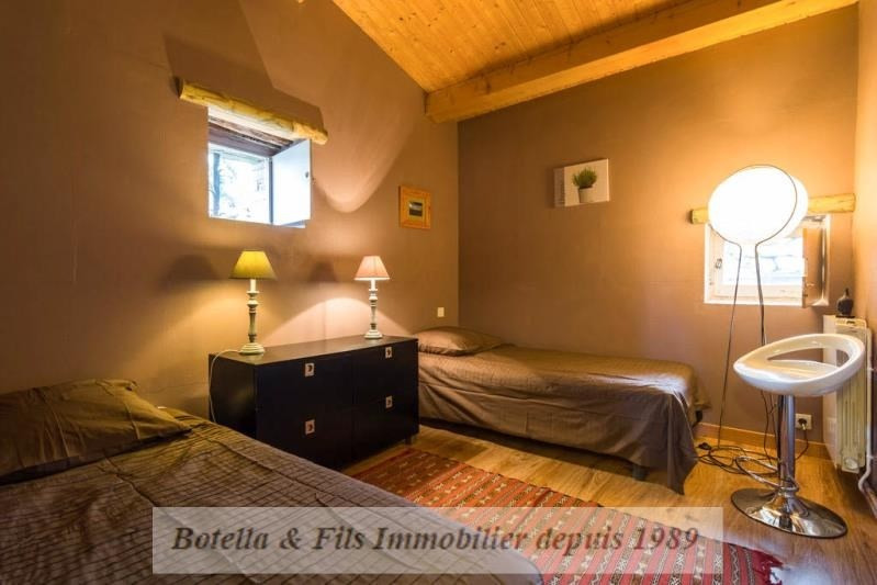 Deluxe sale house / villa Barjac 498000€ - Picture 11