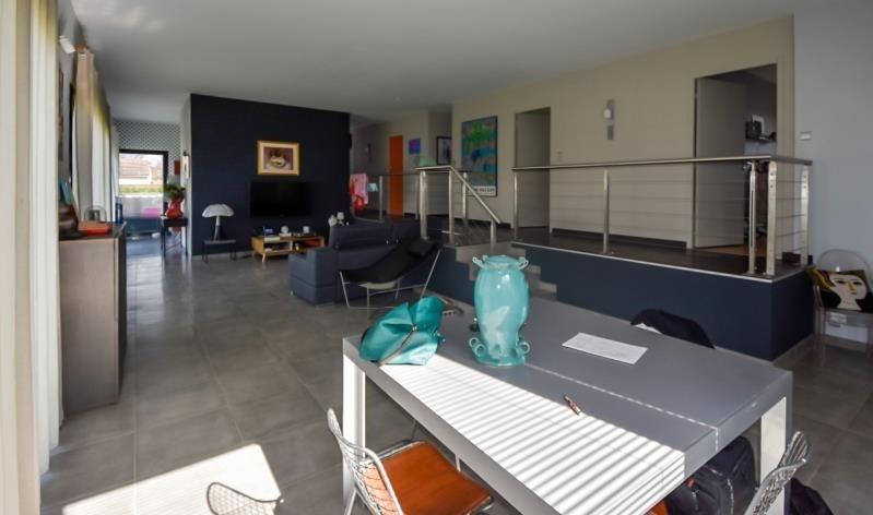 Venta  casa Marssac sur tarn 382500€ - Fotografía 4