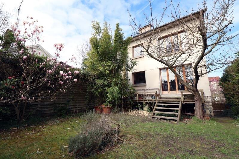 Vente maison / villa Versailles 850000€ - Photo 1