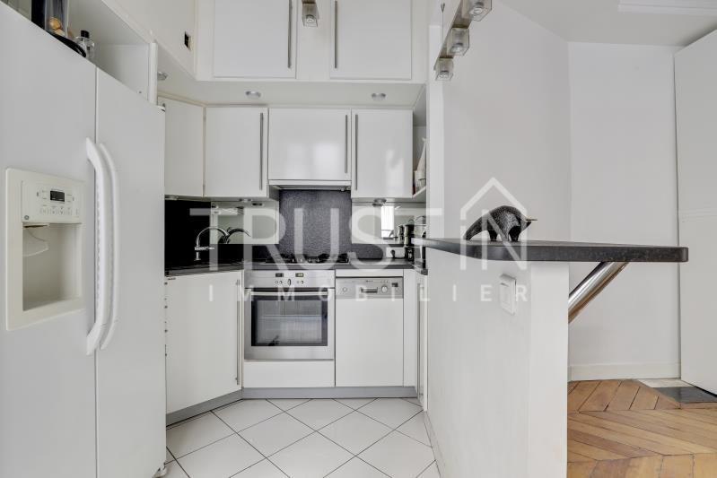 Vente de prestige appartement Paris 8ème 1045000€ - Photo 8