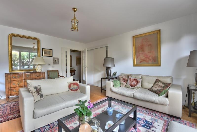 Vente de prestige appartement St cloud 940000€ - Photo 4