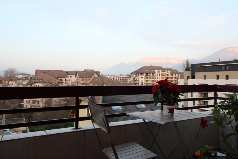 Vente appartement Annecy 460 000€ - Photo 6