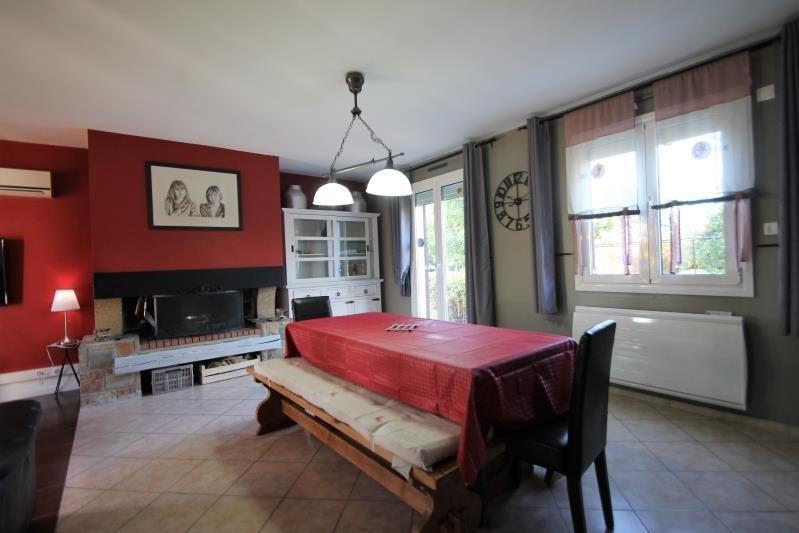 Vente maison / villa Fericy 289000€ - Photo 4