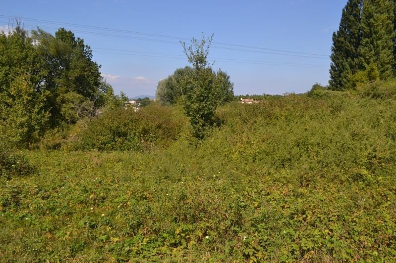 Vente terrain Malataverne 150 000€ - Photo 1