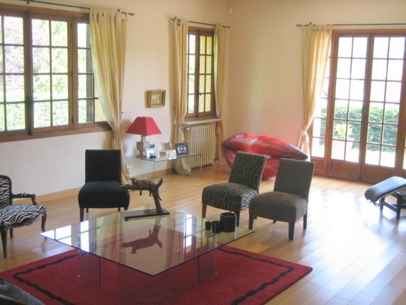 Deluxe sale house / villa L etang la ville 1750000€ - Picture 3