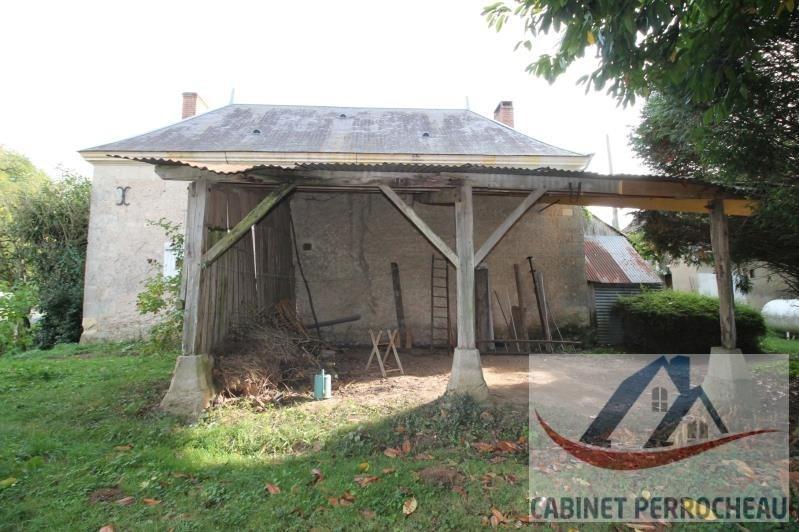 Sale house / villa La chartre sur le loir 107800€ - Picture 14