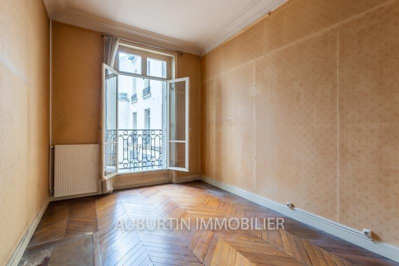 Vente appartement Paris 18ème 899000€ - Photo 6