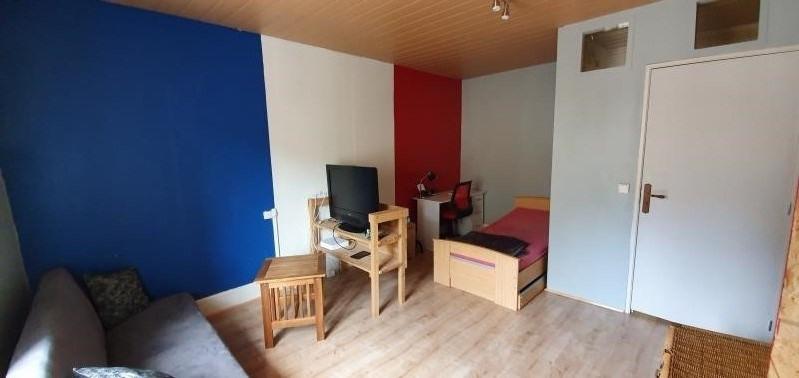 Vente maison / villa Oiselay et grachaux 129000€ - Photo 3