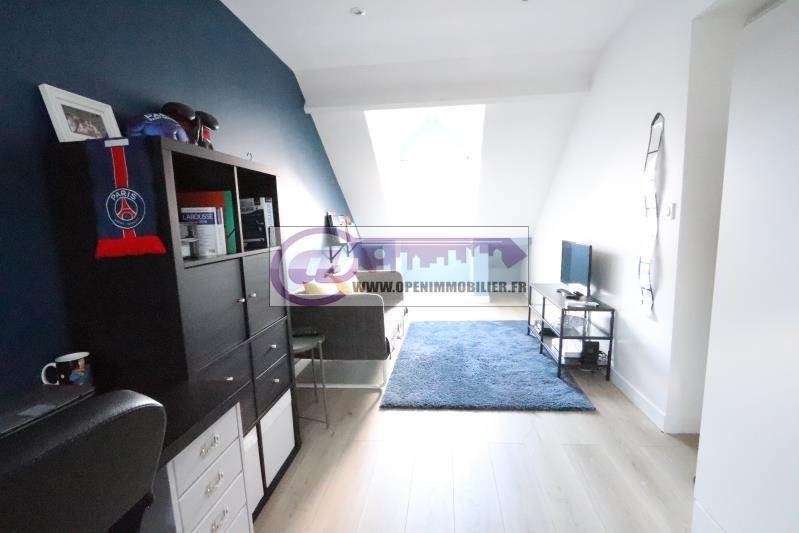 Sale house / villa Montmagny 390000€ - Picture 9