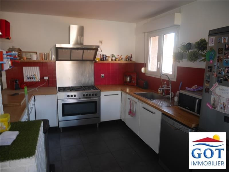 Sale apartment St laurent de la salanque 199 000€ - Picture 2