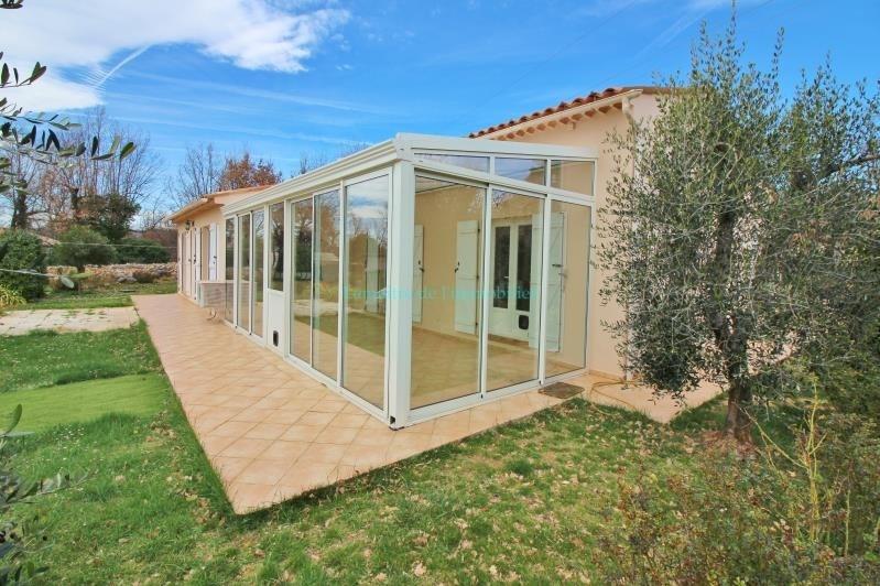 Vente maison / villa Saint cezaire sur siagne 475000€ - Photo 17
