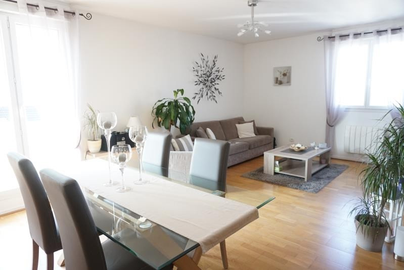 Vente appartement Noisy le grand 256 000€ - Photo 2