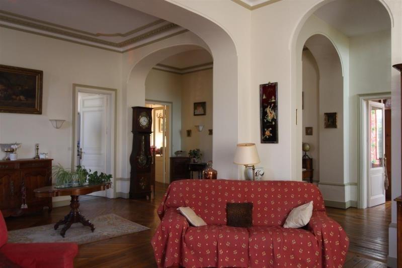 Vente de prestige maison / villa St victurnien 668000€ - Photo 4