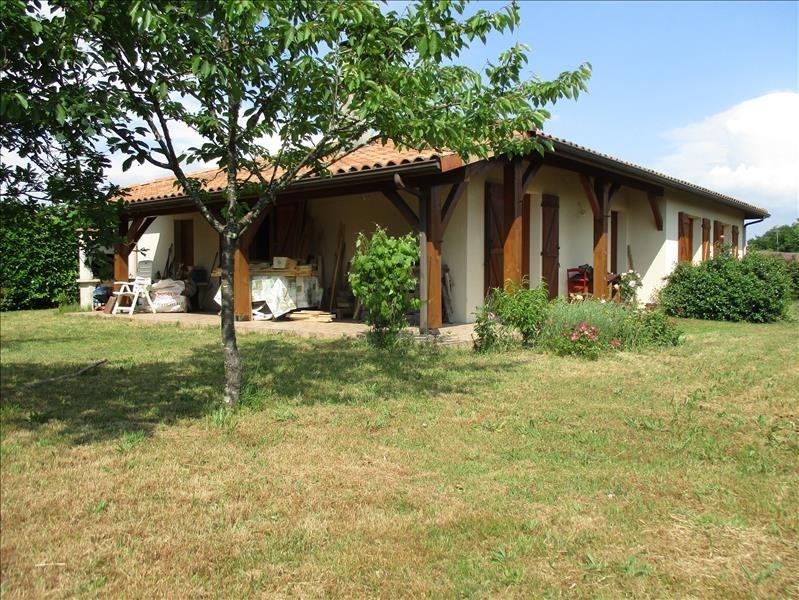 Sale house / villa Onesse et laharie 212000€ - Picture 1