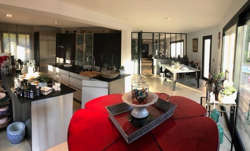 Vente de prestige maison / villa Chambourcy 1740000€ - Photo 5