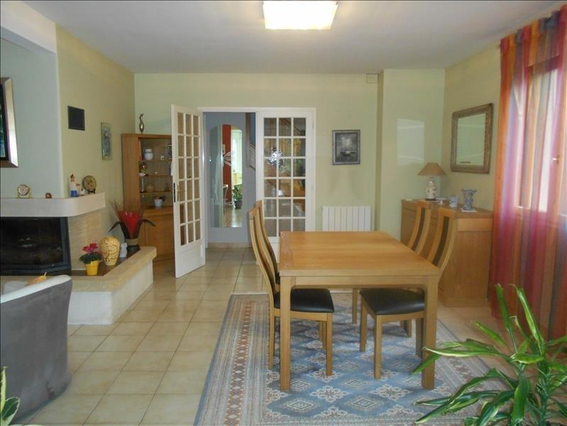 Sale house / villa Taverny 413000€ - Picture 3
