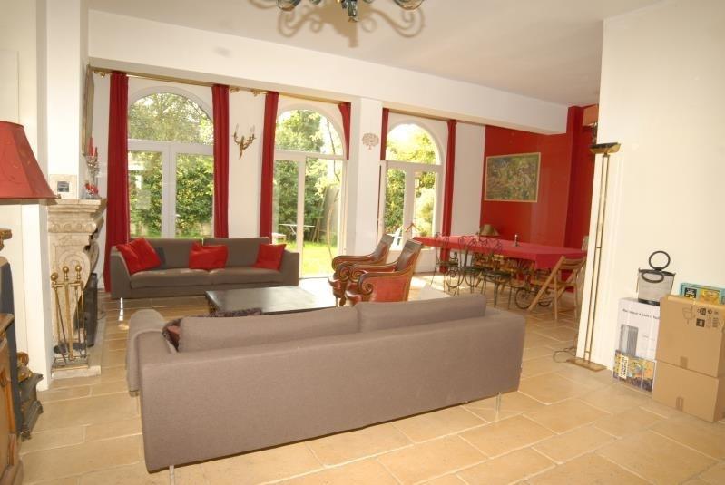 Deluxe sale house / villa Suresnes 1330000€ - Picture 3