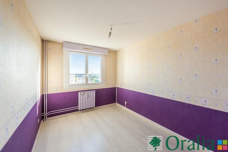 Vente appartement Dijon 135000€ - Photo 7