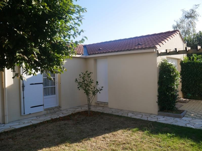 Sale house / villa Jard sur mer 353600€ - Picture 2