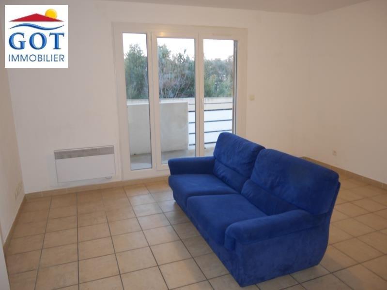 Affitto appartamento Pia 500€ CC - Fotografia 1