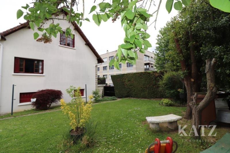 Vente de prestige maison / villa Garches 1210000€ - Photo 3