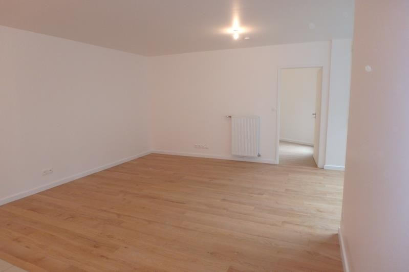 Rental apartment Viroflay 1095€ CC - Picture 4