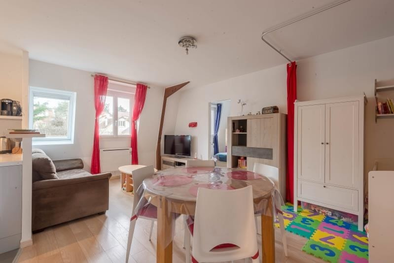 Vente appartement Epinay sur orge 159000€ - Photo 2