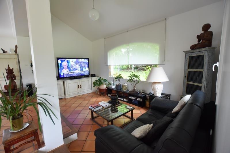 Sale house / villa Davron 845000€ - Picture 4
