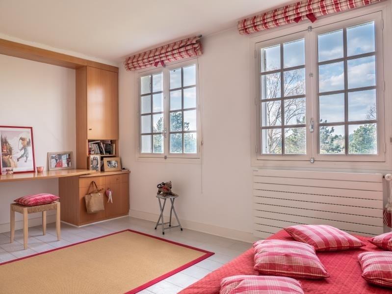 Deluxe sale house / villa St nom la breteche 1586000€ - Picture 8
