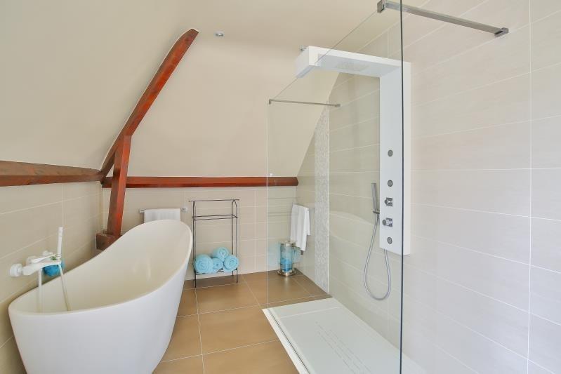 Deluxe sale house / villa St nom la breteche 1550000€ - Picture 11