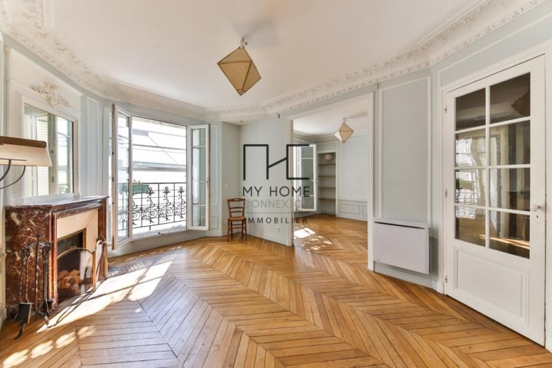 Vente appartement Paris 14ème 774 000€ - Photo 2