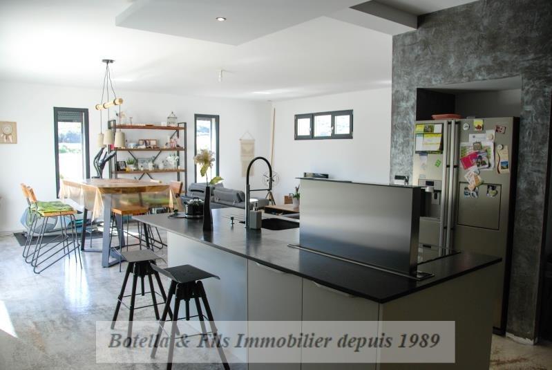 Venta  casa Goudargues 373000€ - Fotografía 4