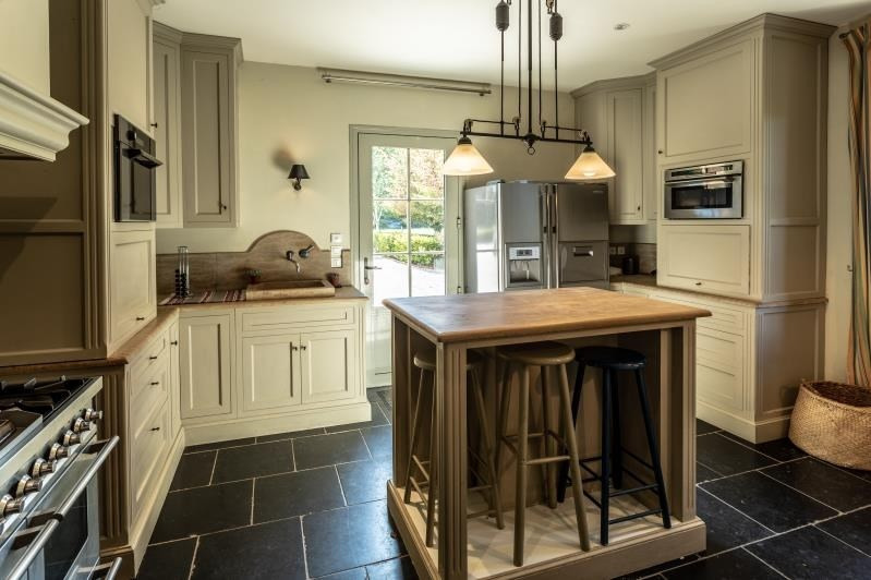 Vente de prestige maison / villa Villers sur mer 1750000€ - Photo 8