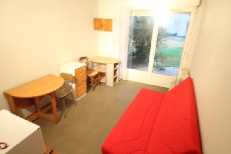 Sale apartment Chambery 55000€ - Picture 9