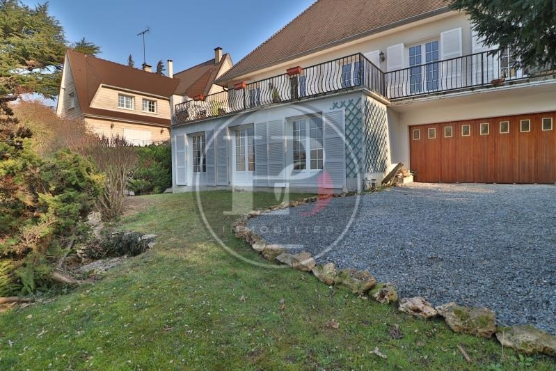 Vente de prestige maison / villa Marly le roi 1 115 000€ - Photo 1