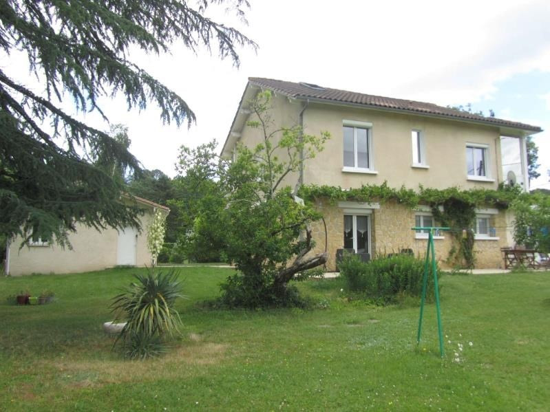 Vente maison / villa Mussidan 199 500€ - Photo 2