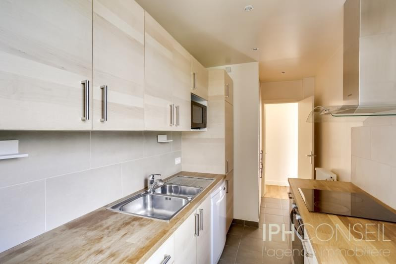 Vente appartement Neuilly sur seine 950 000€ - Photo 5