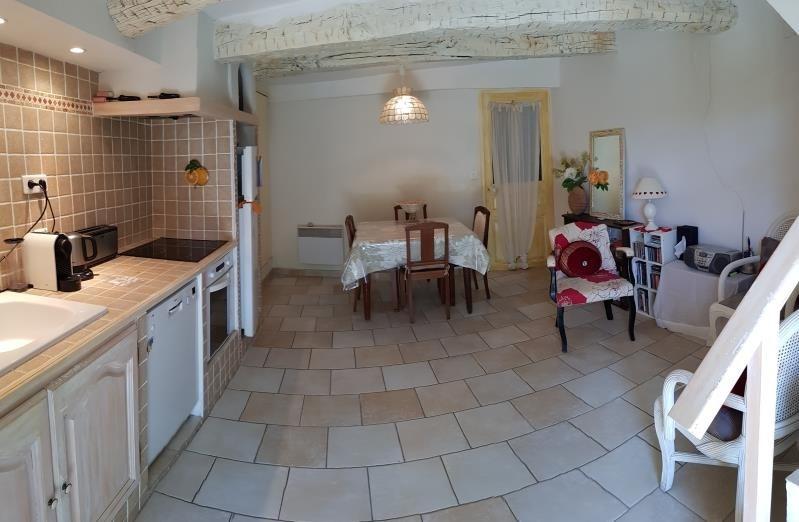 Sale house / villa Le cannet des maures 229000€ - Picture 4
