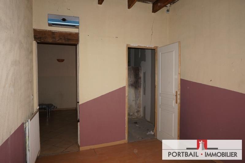 Sale house / villa Etauliers 106000€ - Picture 6