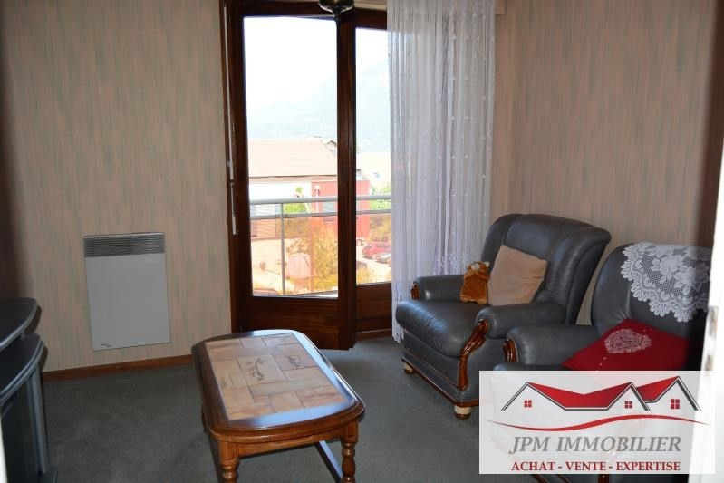 Sale apartment Marnaz 139 000€ - Picture 4