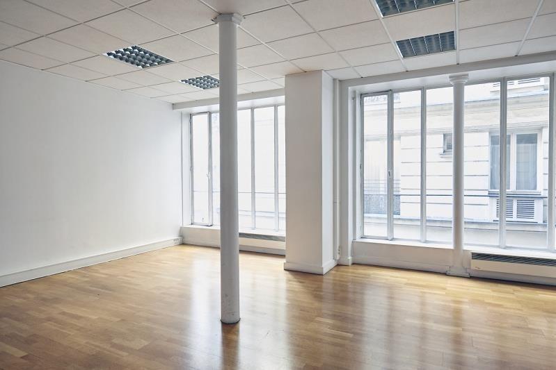 Location bureau Paris 9ème 2000€ HT/HC - Photo 1