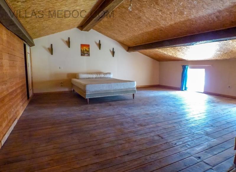 Vente maison / villa Lesparre medoc 315000€ - Photo 8