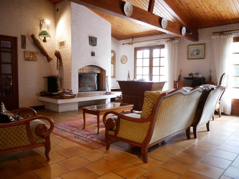 Sale house / villa Aigrefeuille d'aunis 305900€ - Picture 2