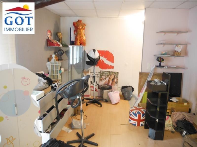 Venta  casa St laurent de la salanque 130000€ - Fotografía 3