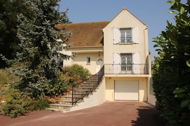 Vente de prestige maison / villa Pontoise 624000€ - Photo 2