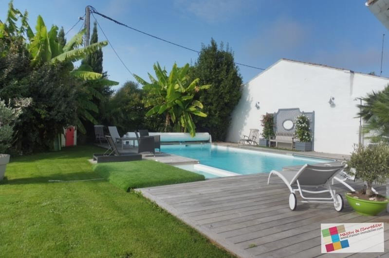 Vente de prestige maison / villa Meschers sur gironde 729750€ - Photo 3