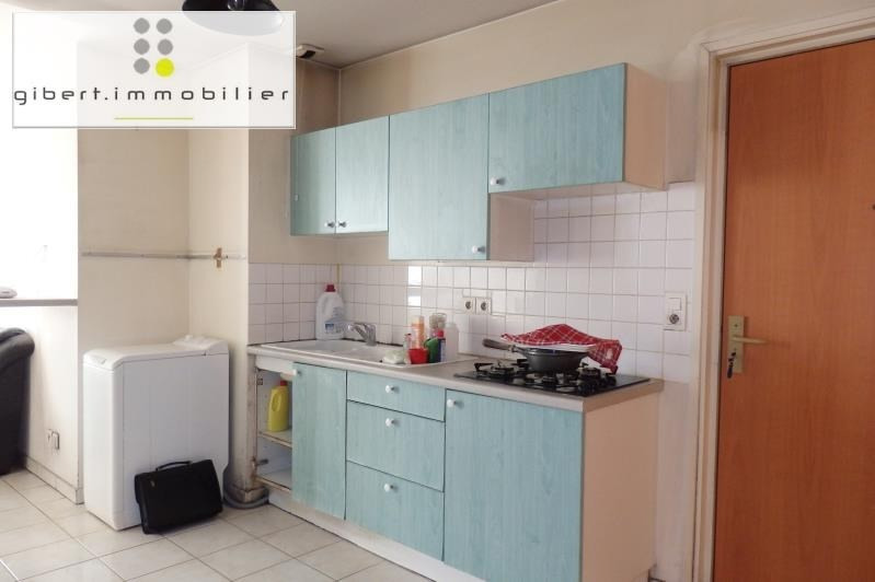 Vente appartement Le puy en velay 48 800€ - Photo 2
