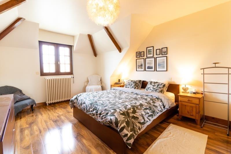 Vente maison / villa Chapet 578000€ - Photo 9