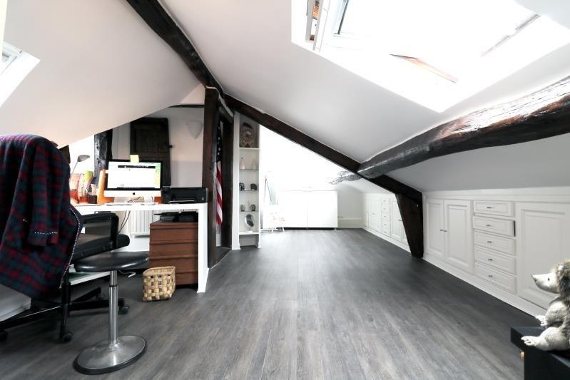 Sale apartment Versailles 730000€ - Picture 8